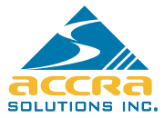 Accra Solutions Inc Logo